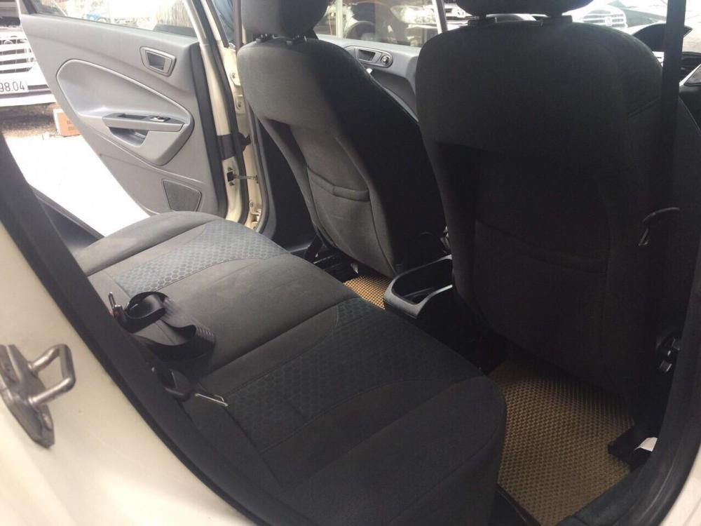 Bán Ford Fiesta S SX 2012 máy 1.5 giá 365 triệu