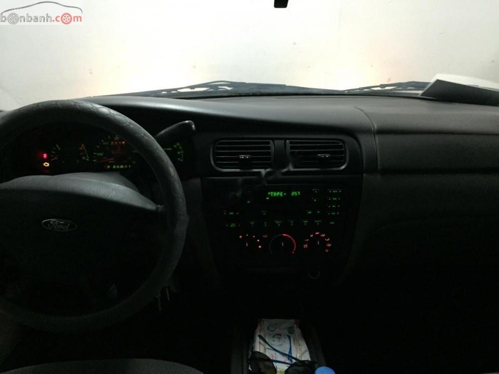 Cần bán lại xe Ford Taurus 2001, đăng ký 2002, xe nhập Mỹ