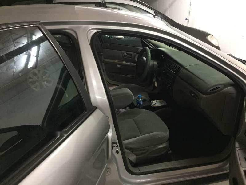 Chính chủ bán Ford Taurus 2001, màu bạc, nhập khẩu