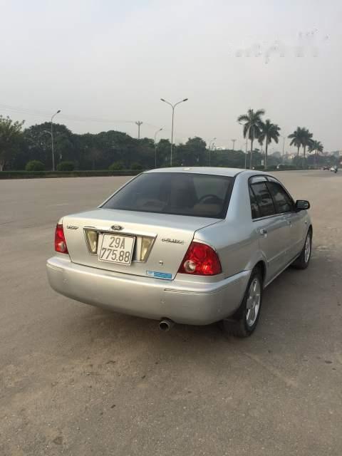 Bán Ford Lanser 1.6MT, sx 2002, tên tư nhân biển Hà Nội, xe đẹp máy êm, gầm bệ chắc chắn