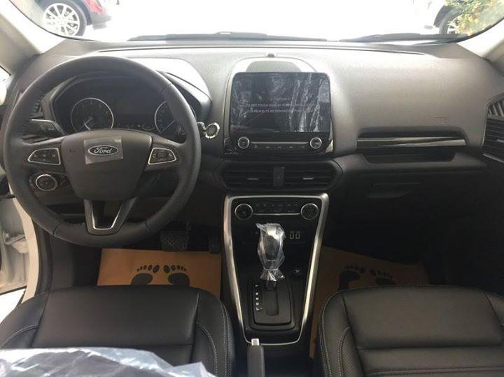 Cần bán xe Ford Everest Titanium 2.0L AT 4x4 năm 2019, đủ màu xe, xe nhập khẩu Thái Lan, LH ngay: 0918889278