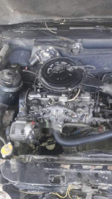 Cần bán gấp Ford Tempo đời 1987, màu đen giá cạnh tranh