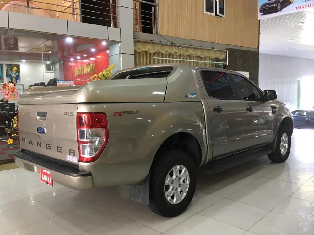 Bán Ford Ranger đời 2015, nhập khẩu nguyên chiếc