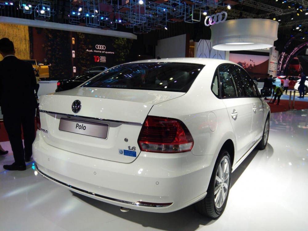 Bán Volkswagen polo sedan 2019 – giá tốt giao ngay – hotline 0909717983