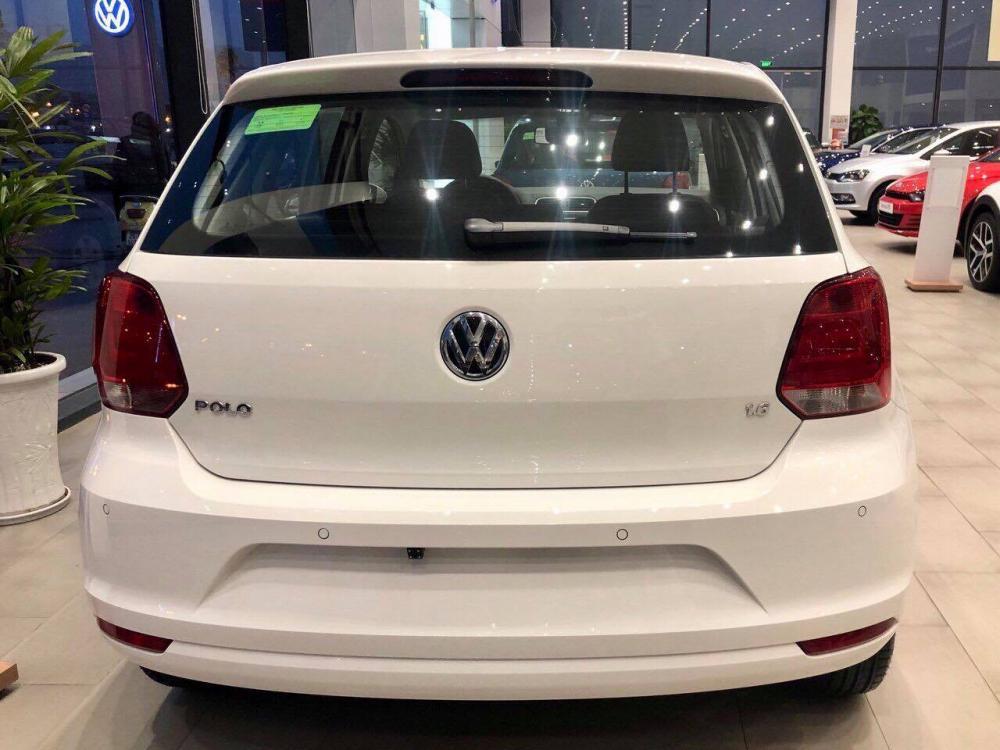 Bán Volkswagen Polo Hacthback 2019 – đủ màu giao ngay- hotline 0909717983