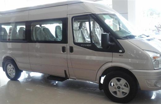 Ford Transit Luxury 2019 giá gốc,780tr