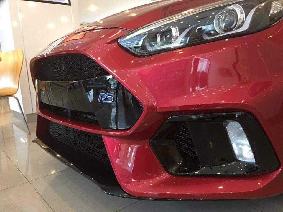 Bán Ford Focus S 2019, màu đỏ giá cạnh tranh
