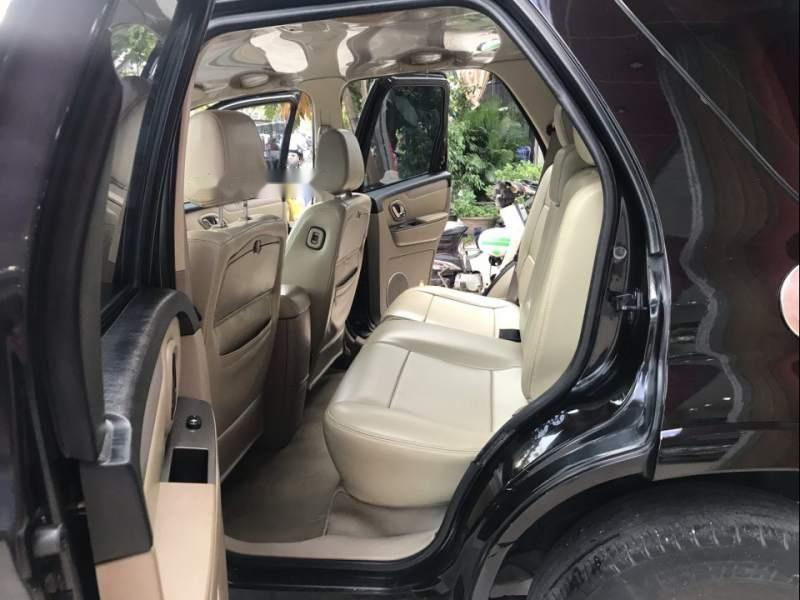 Bán Ford Escape XLS sản xuất năm 2008, màu đen