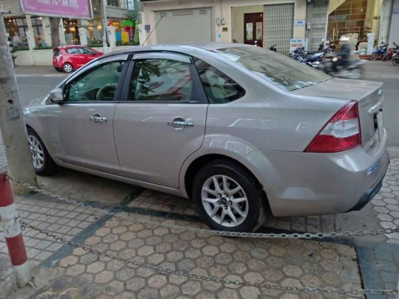 Bán ô tô Ford Focus 1.8MT năm sản xuất 2008, xe đẹp, còn rất mới