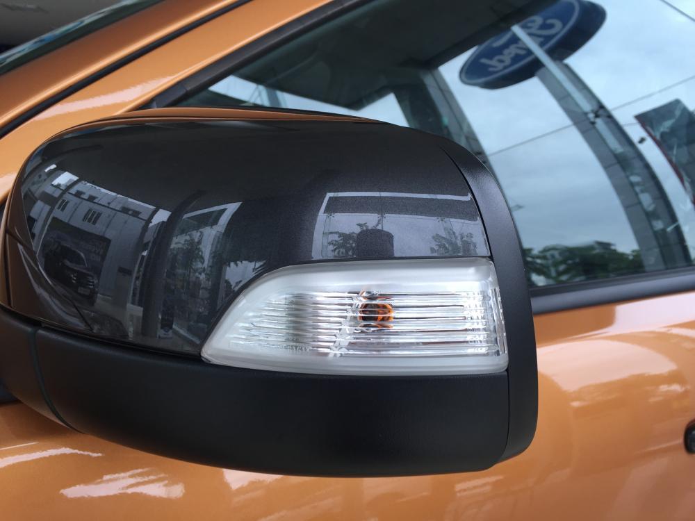 Bán xe Ford Ranger Wildtrak 2.0L Biturbo 4x4 AT đời 2019, nhập khẩu Thái Lan, hỗ trợ trả góp tại Bắc Giang