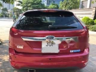 Bán ô tô Ford Focus 1.8AT đời 2011, màu đỏ, máy êm