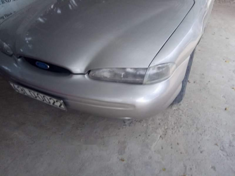 Bán xe Ford Contour năm sản xuất 1996, màu bạc, nhập khẩu
