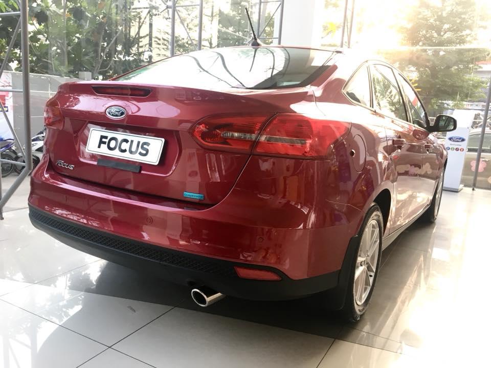 Ford Focus 2019 khuyến mãi bảo hiểm, phim và nhiều khuyến mãi hơn ngay khi liên hệ