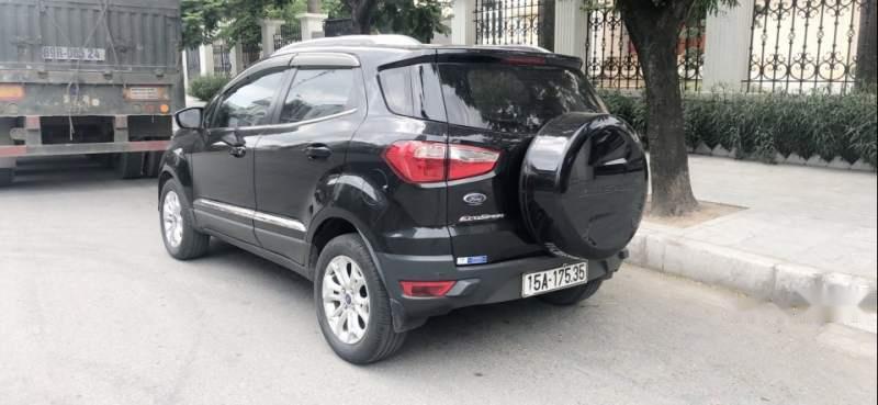 Bán Ford EcoSport Titanium 2015, nhập khẩu, số tự động