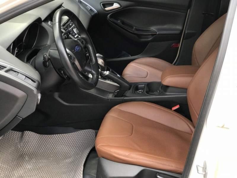 Bán ô tô Ford Focus S đời 2014, xe tai nạn, ngập nước