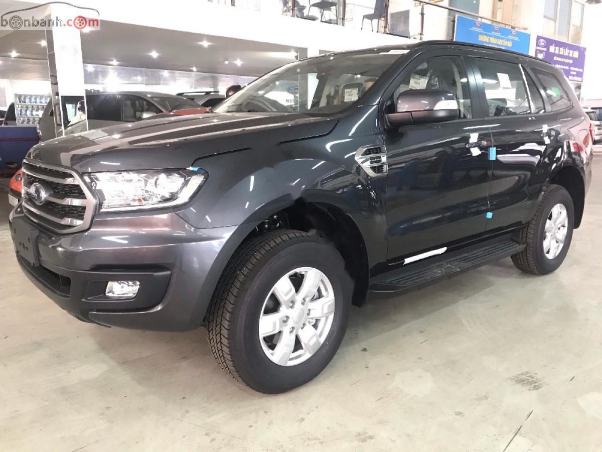 Bán ô tô Ford Everest sản xuất năm 2019, nhập khẩu nguyên chiếc giá cạnh tranh