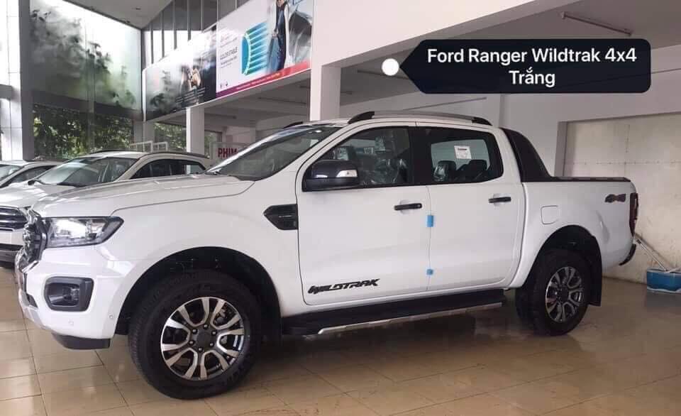 Bán xe Ranger Wildtrack 4x4 ở đâu rẻ hơn ở đây