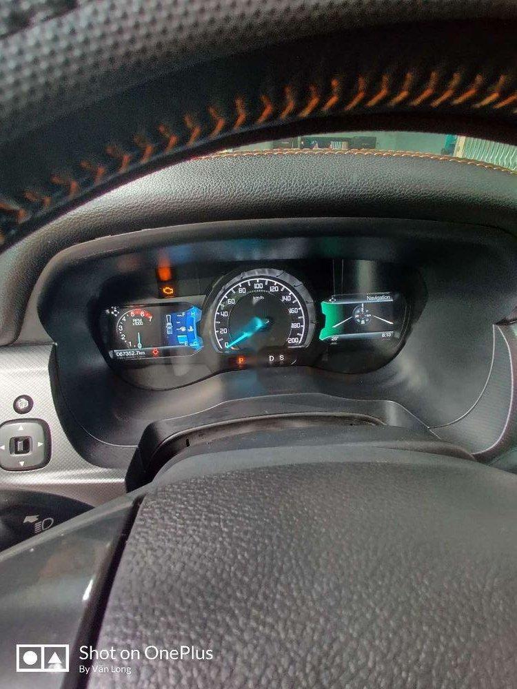 Cần bán xe Ford Ranger Wiltrak 3.2 2016, xe nhập