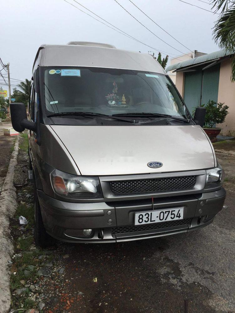 Cần bán Ford Transit sản xuất năm 2006 giá tốt