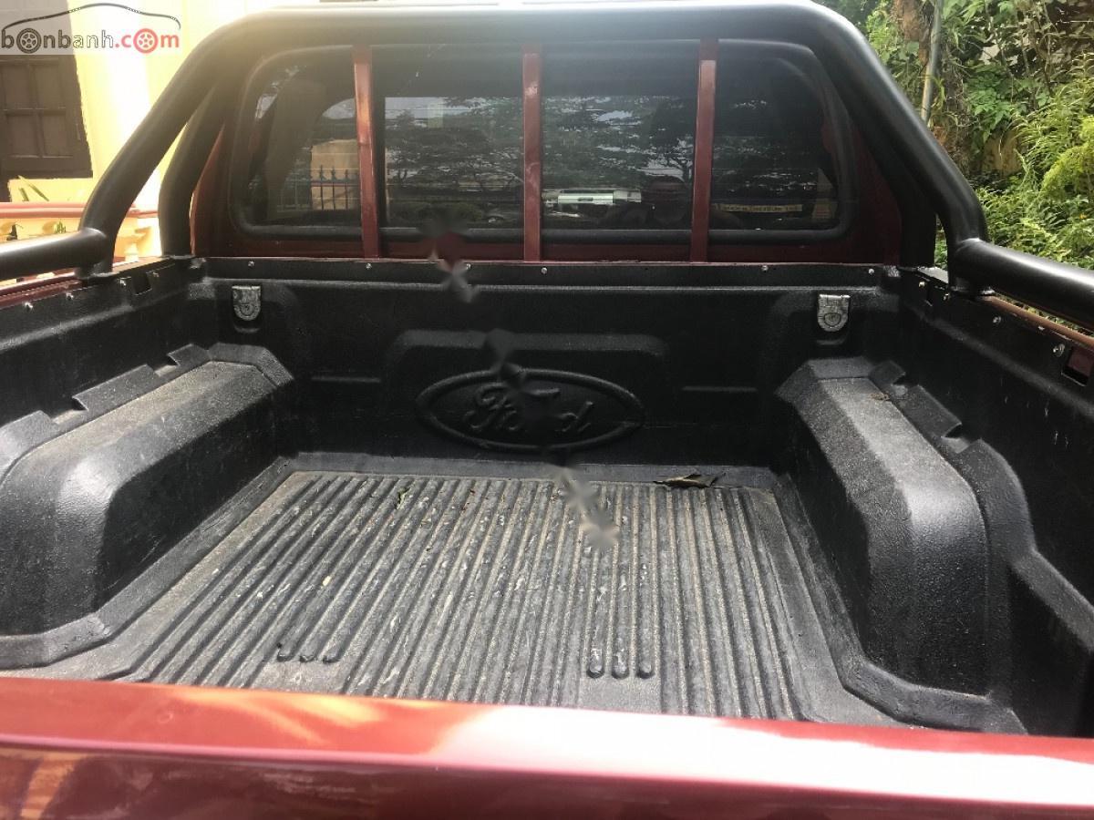 Cần bán lại xe Ford Ranger đời 2009, nhập khẩu nguyên chiếc, 275tr