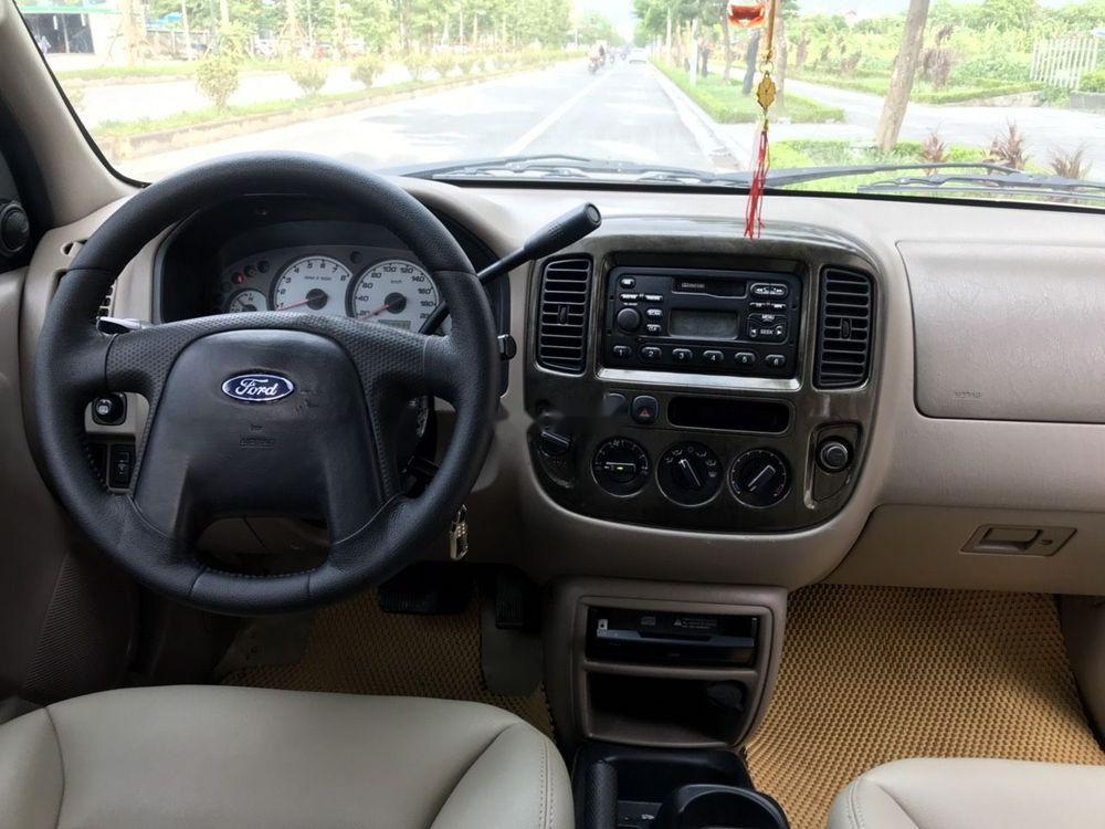 Bán ô tô Ford Escape năm 2003 số tự động, giá tốt