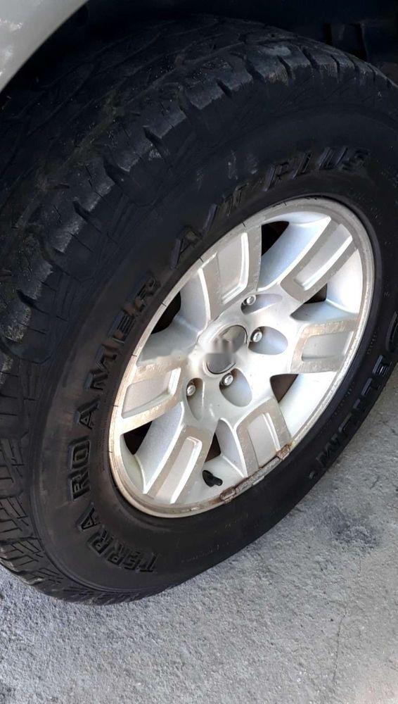 Cần bán Ford Everest năm sản xuất 2009 chính chủ, 369tr