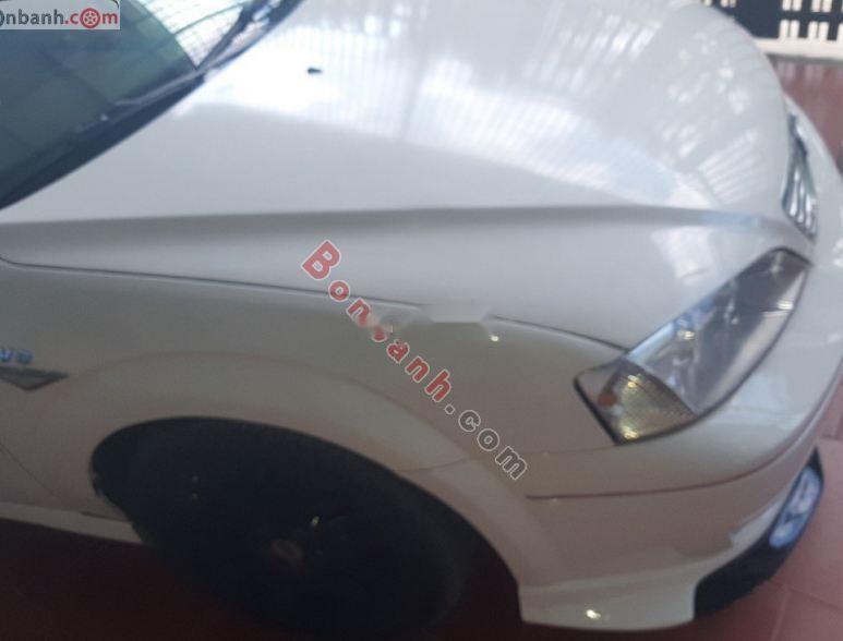 Bán Ford Mondeo năm sản xuất 2003, màu trắng