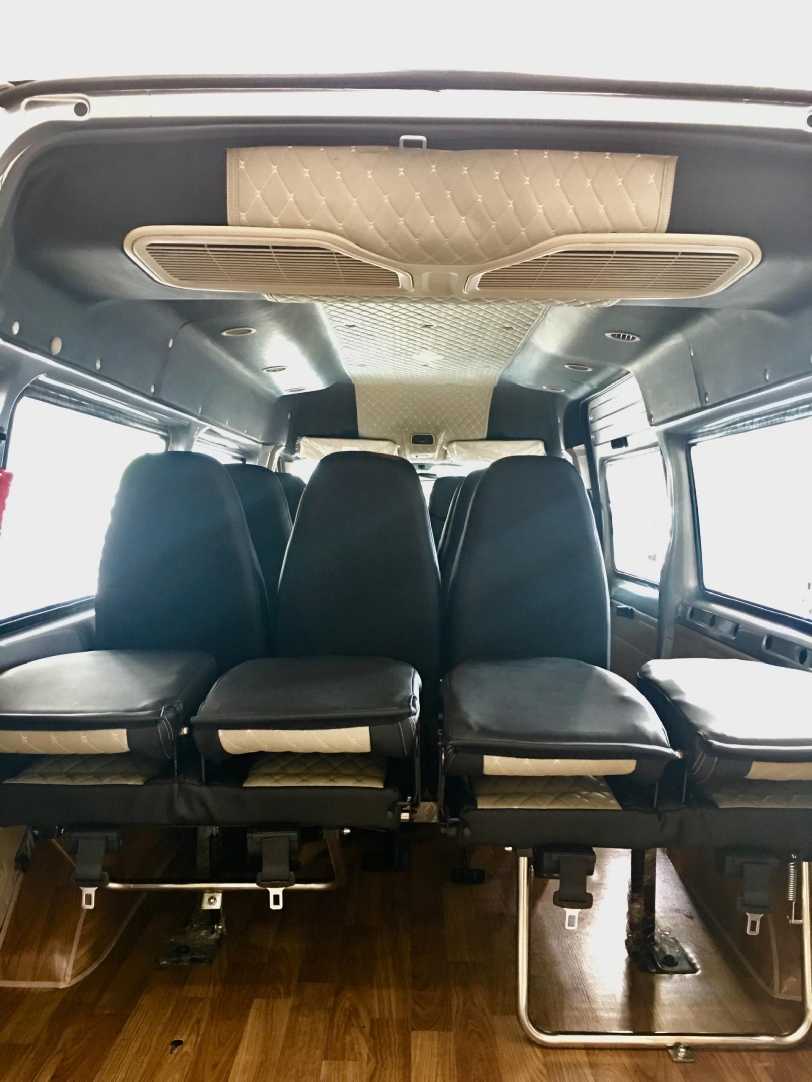 Ford Transit 2019, trả trước 150tr, giao ngay, liên hệ để lấy giá gốc