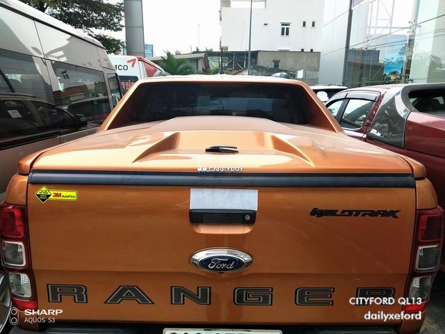 Ford Ranger Wildtrak giảm tiền mặt cực khủng, xe đủ màu giao ngay, liên hệ ngay hotline 0332190066