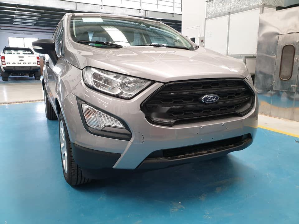 Bán Ford EcoSport năm sản xuất 2019, khuyến mãi tiền mặt khi mua xe