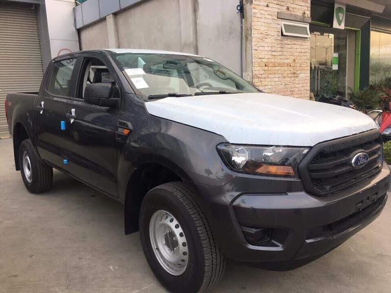 Ranger XL 2 cầu số sàn nhập khẩu năm 2019, hỗ trợ trả góp 80% lãi xuất thấp. LH: 0941921742
