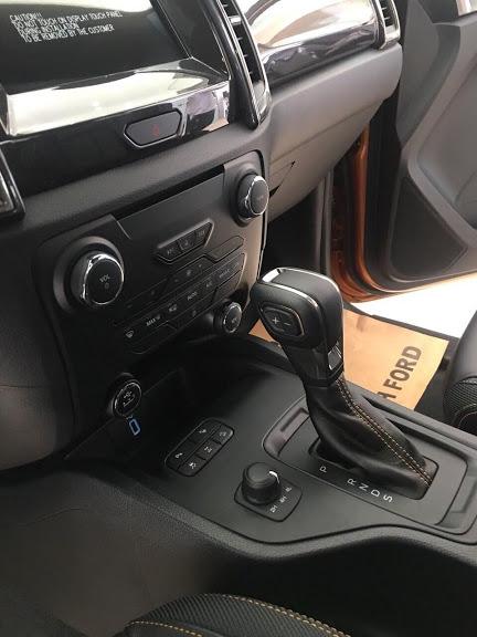 Ford Ranger Wildtrak bản cao cấp nhất giá tốt cho khách hàng tại Tuyên Quang. LH: 0941921742