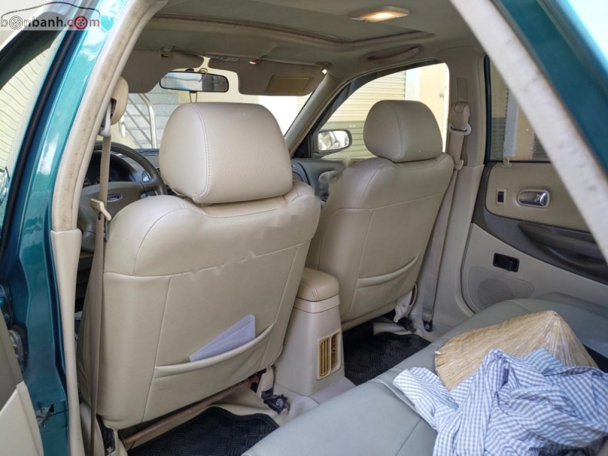 Chính chủ bán Ford Laser GHIA 1.8 AT sản xuất 2004