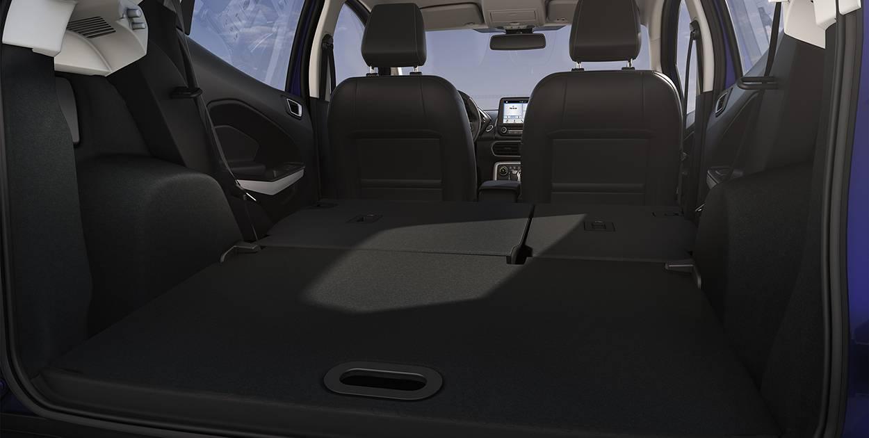 """Bán Ford EcoSport """"Cam kết"""" giá và ưu đãi phụ kiện, các phiên bản Ambiente MT&AT, Trend MT, Titanium AT 1.5, Titanium AT 1.0 2019"""