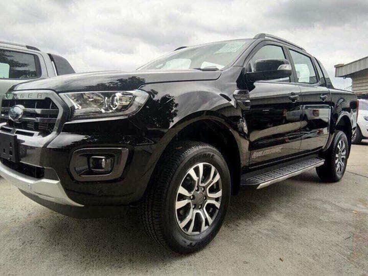 Bán Ford Ranger XL đời 2019, nhập khẩu