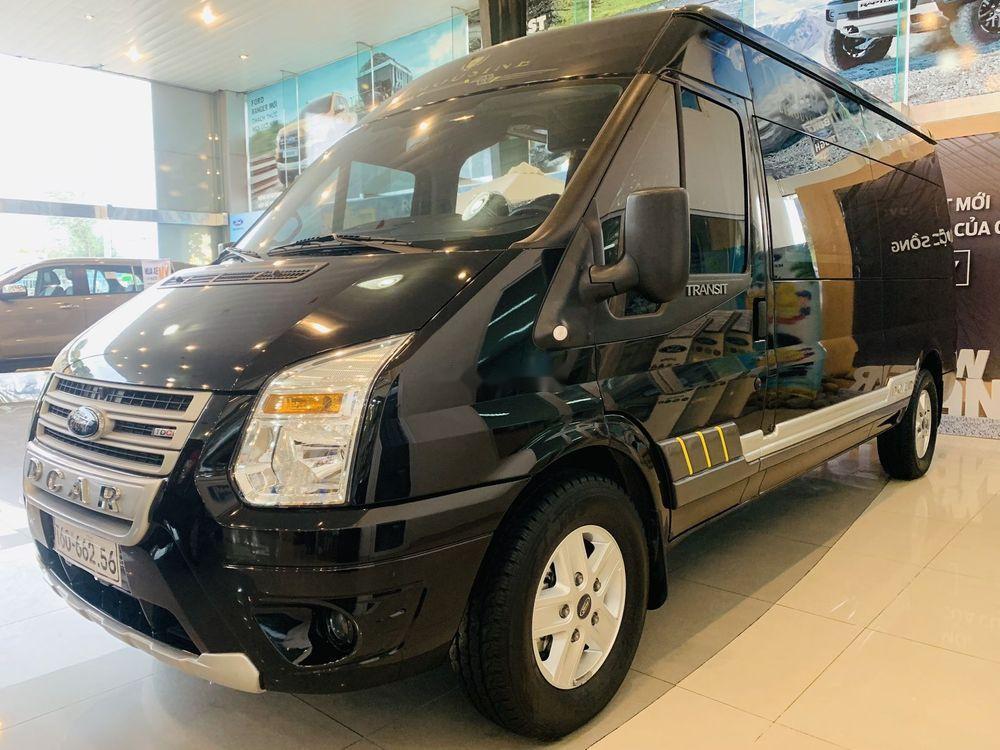 Bán ô tô Ford Transit sản xuất năm 2019, màu đen