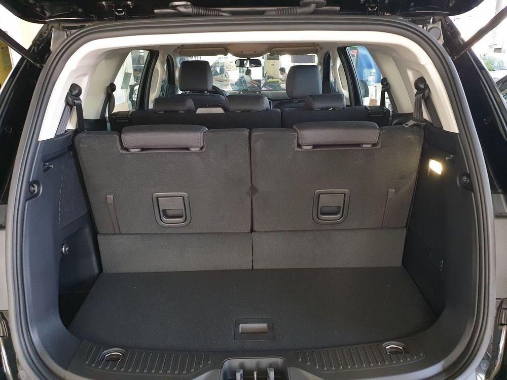 Bán xe Ford Everest đời 2019, xe nhập, giá cực ưu đãi