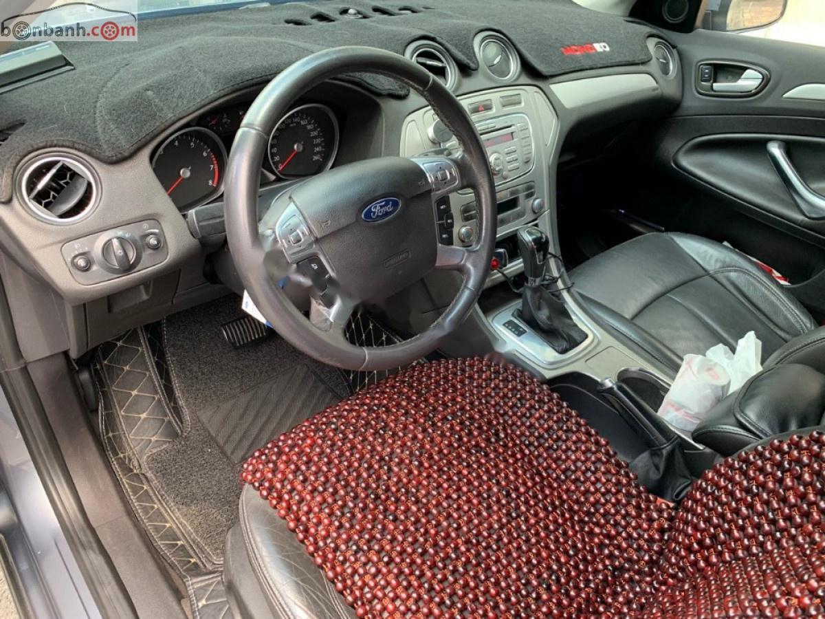Bán Ford Mondeo đời 2010, xe còn mới
