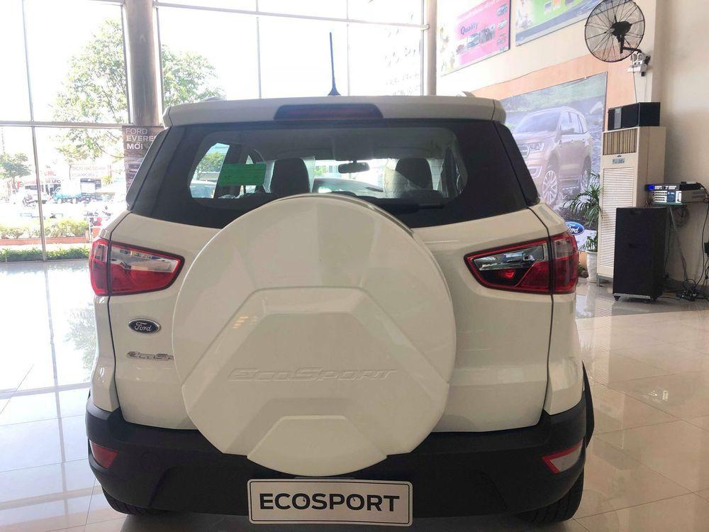 Bán ô tô Ford EcoSport 2019, mới hoàn toàn