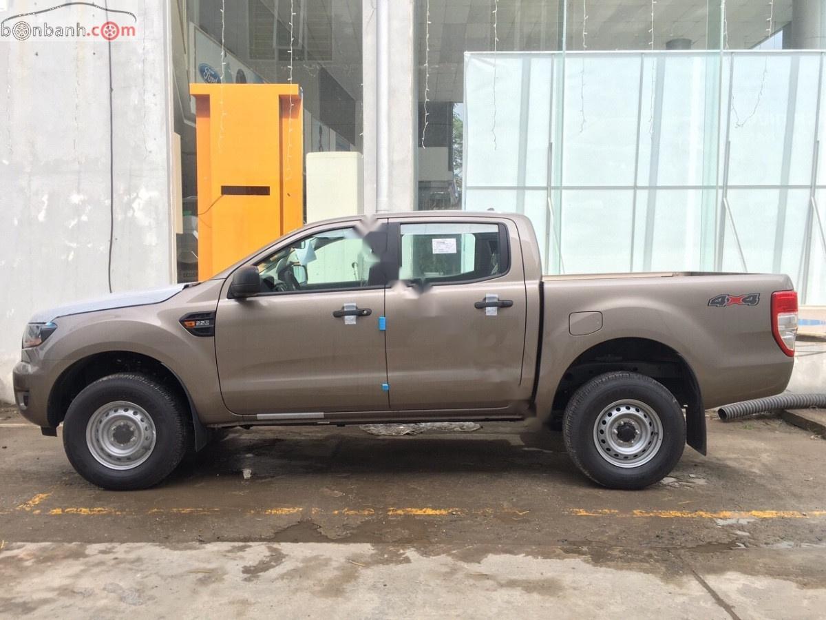 Bán Ford Ranger XL 2.2L 4x4 MT năm sản xuất 2018, nhập khẩu