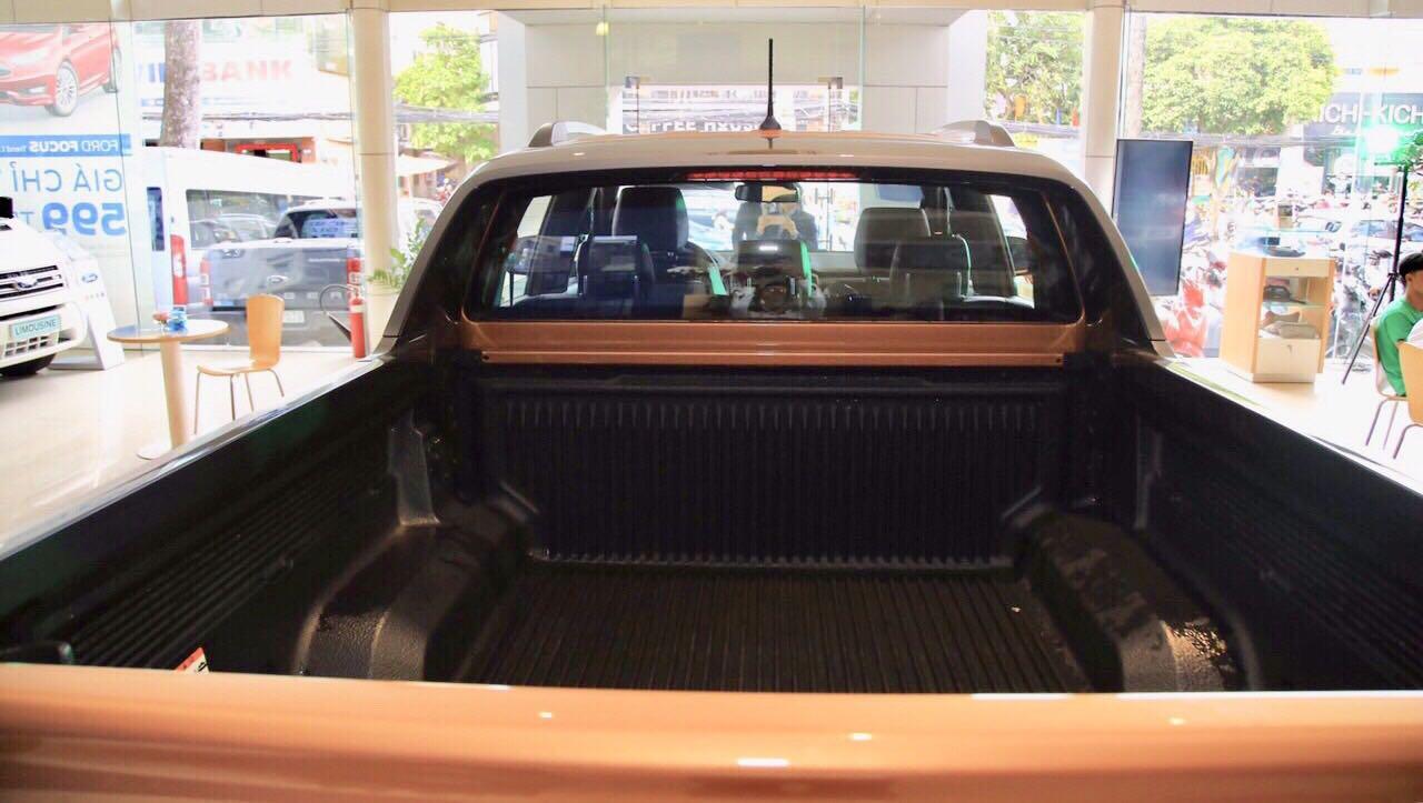 Cần bán Ford Ranger 2019 Wildtrak với chính sách ưu đãi đến 55 triệu, xe có đủ màu trong kho sẵn sàng giao ngay