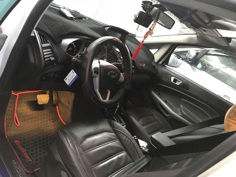 Cần bán lại xe Ford Fiesta đời 2014 số tự động