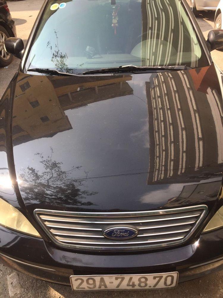 Bán ô tô Ford Mondeo 2.5AT sản xuất 2003, giá tốt
