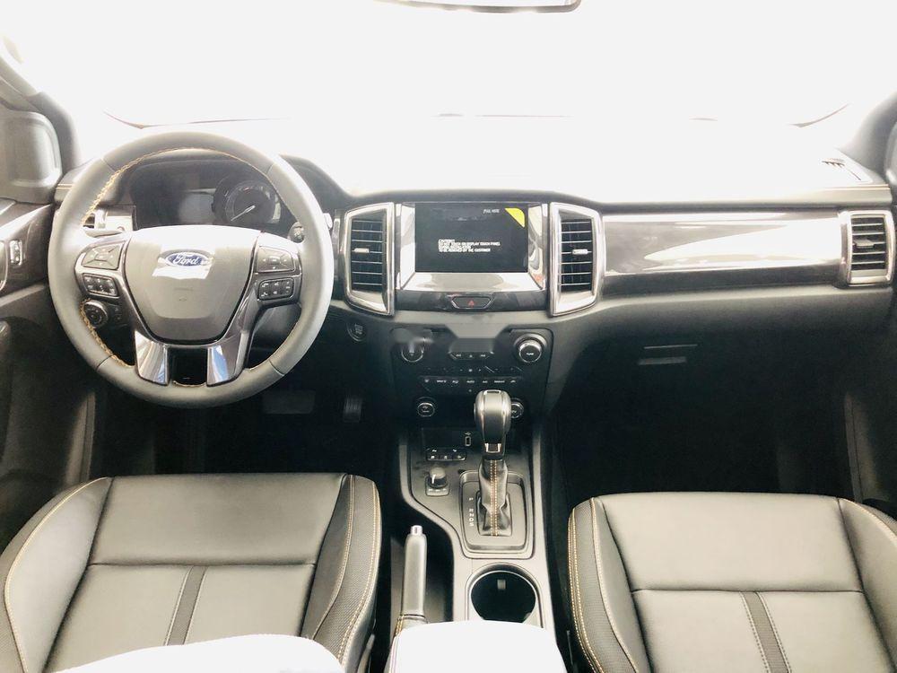 Cần bán Ford Ranger Wildtrak 2.0L 4x4 sản xuất năm 2019, nhập khẩu