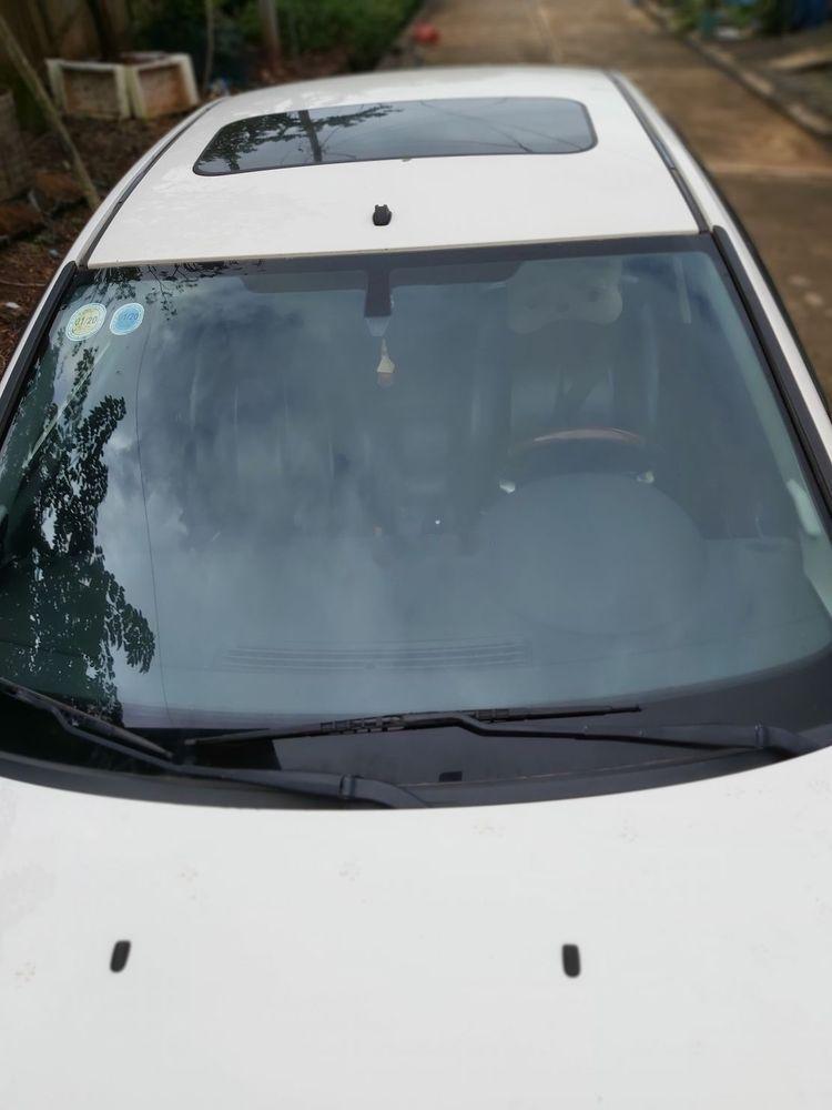Bán xe Ford Mondeo năm 2003, màu trắng, nhập khẩu