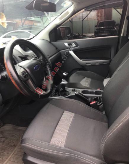 Bán ô tô Ford Ranger XLT đời 2015 giá tốt