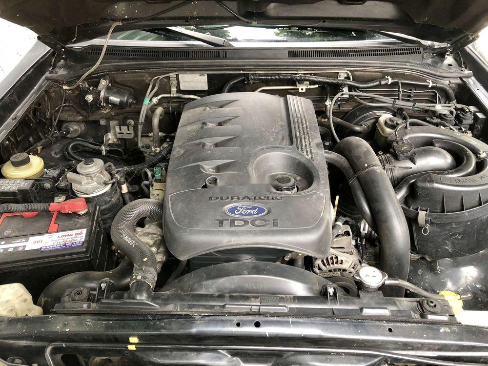 Bán Ford Ranger 2.5MT 4x2 năm sản xuất 2010, nhập khẩu