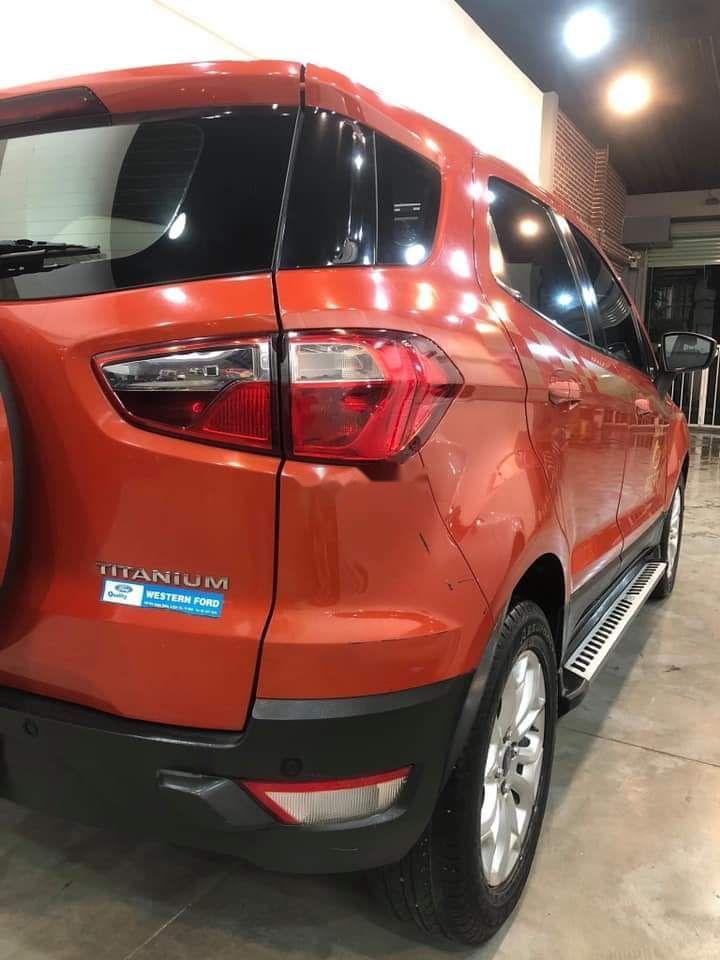 Cần bán Ford EcoSport 2017