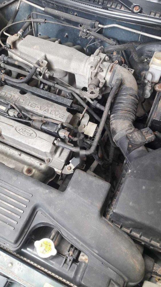 Bán ô tô Ford Laser năm sản xuất 2000