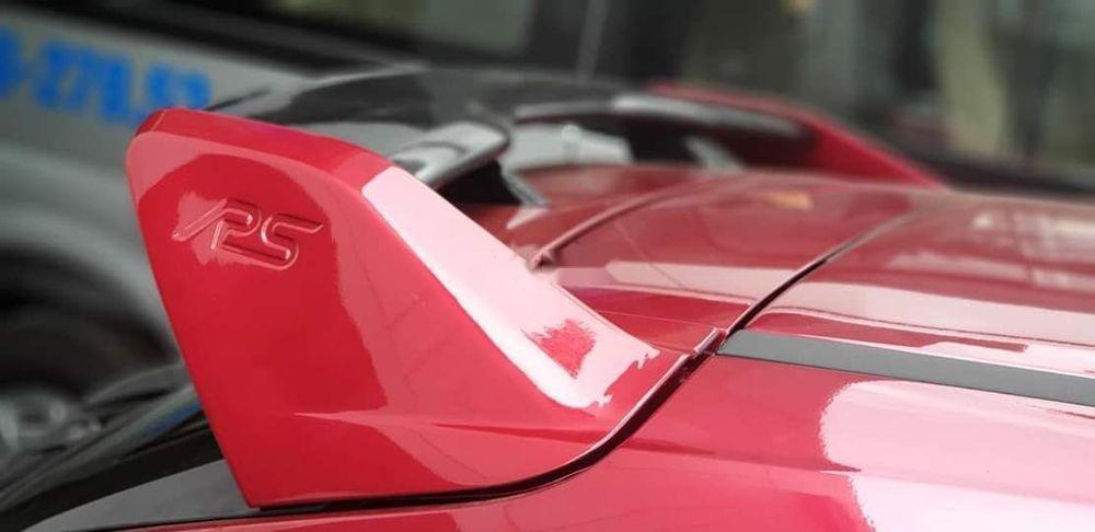 Bán ô tô Ford Focus sản xuất 2019, màu đỏ